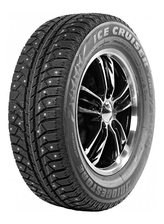 BRIDGESTONE Ice Cruiser 7000S 175/70 R13 7000S