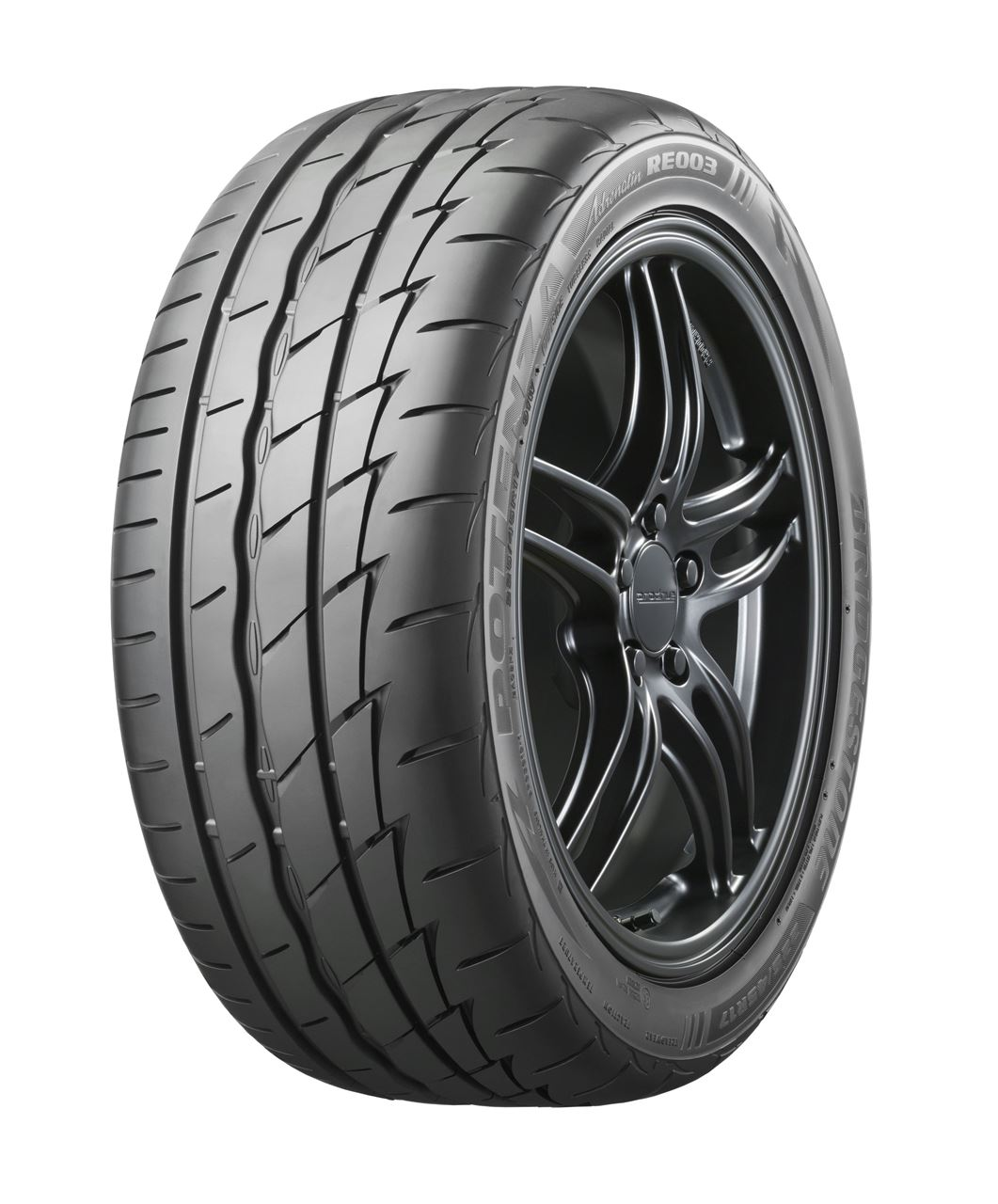 BRIDGESTONE RE 003 POTENZA ADRENALIN 235/45 R17 94W