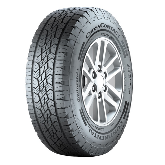 CONTINENTAL ContiCrossContact ATR 235/75 R15 0