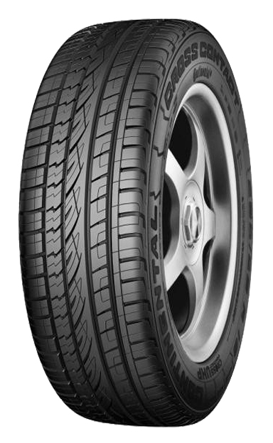 CONTINENTAL ContiCrossContact UHP 255/50 R19 0