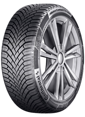 CONTINENTAL ContiWinterContact TS 860 155/80 R13 79T