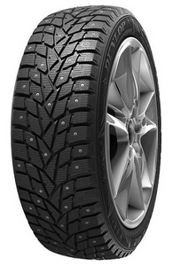 DUNLOP SP Winter ICE02 255/35 R20 97T
