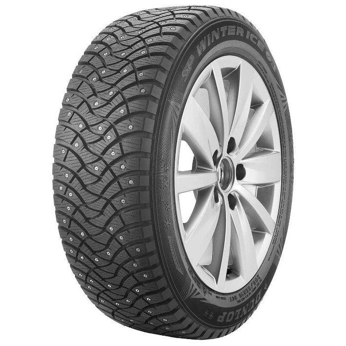 DUNLOP SP Winter Ice03 245/50 R18 104T