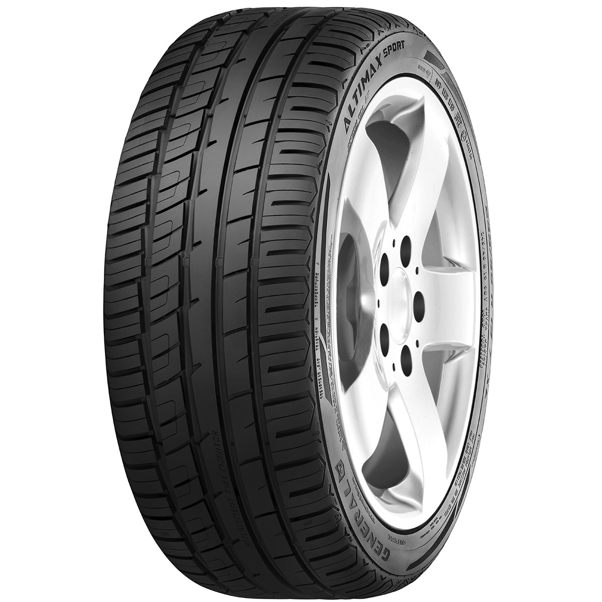 GENERAL TIRE ALTIMAX SPORT 195/50 R15 82H