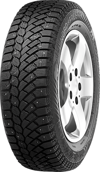 GISLAVED Nord Frost 200 HD 185/70 R14 92T