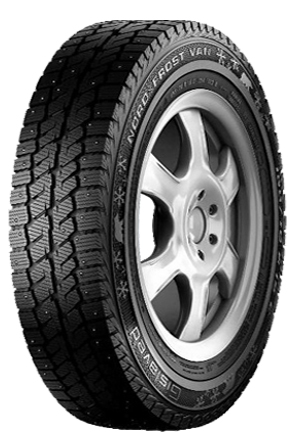 GISLAVED Nord Frost Van 215/65 R16 109R