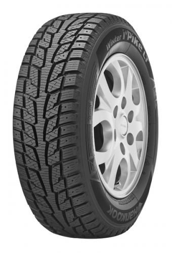 HANKOOK Winter I'Pike LT RW09 195/65 R16 104T