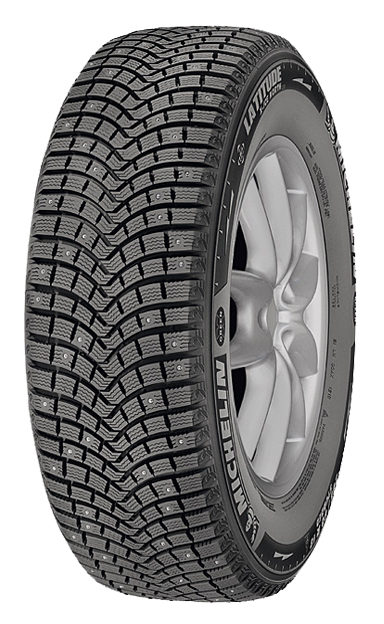 MICHELIN Latitude X-Ice North 2 265/60 R18 114T