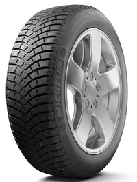 MICHELIN Latitude X-Ice North 2 + 285/65 R17 116T