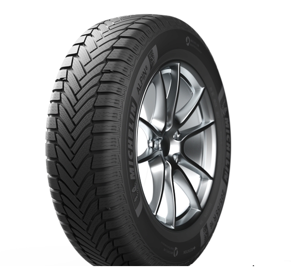 MICHELIN Pilot Alpin 6 195/65 R15 95T