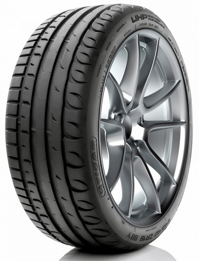 TIGAR Ultra High Performance 255/45 R18 103Y
