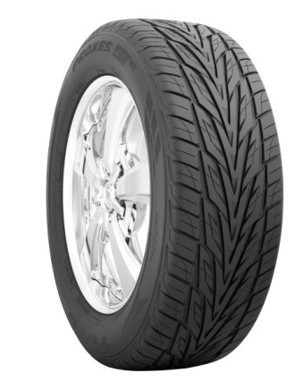 TOYO Proxes ST3 255/60 R18 112V