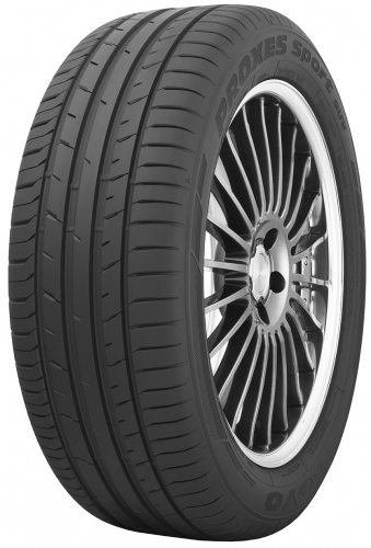 TOYO Proxes Sport SUV 255/55 R18 0