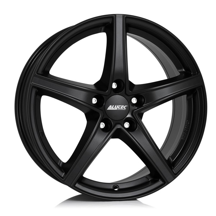 ALUTEC Raptr 8x19 5x112 ET45 70.1 Black Matt